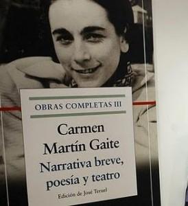 Martin Gaite