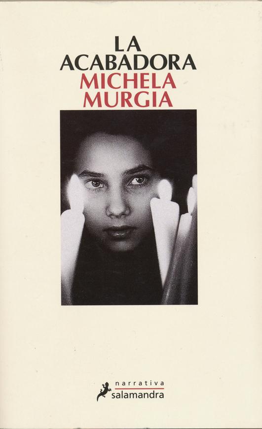La acabadora - Michela Murgia La-acabadora_michela-murgia