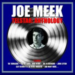 JOE MEEK - Telstar Anthology