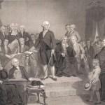 Jura de George Washington