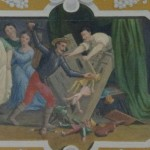 Don Quijote ilustracion