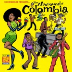The Afrosound of Columbia, Volume 2