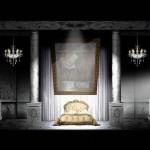 Boceto OTELLO 4