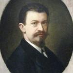 LECUONA Autorretrato 1873 -  copia