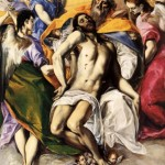 Trinidad El Greco