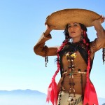 MEXICO-MUSIC-LILA-DOWNS-BULLETS AND CHOCOLATE