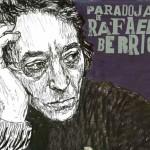 RAFAEL BERRIO - Paradoja