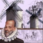 Miguel de Cervantes Saavedra Don Quijote