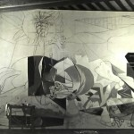 PICASSO Guernica Proceso creativo  2 - copia