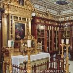 capilla Relicario