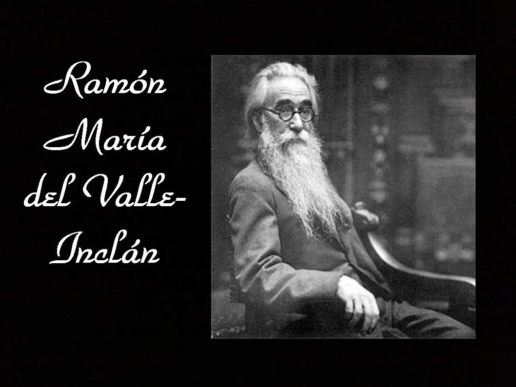 """Ramón María del Valle-Inclán: """"Tirano Banderas"""". Obras completas, tomo II"""