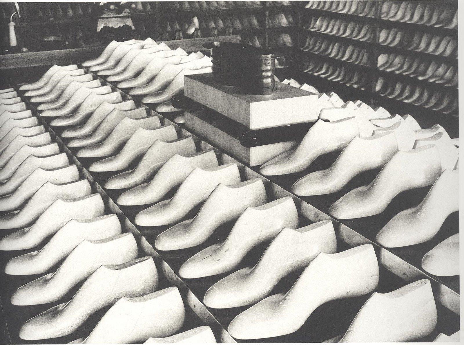 """Albert Renger-Patzsch. La perspectiva de las cosas"""" y """"Retratos. Colecciones Fundación Mapfre de fotografía"""""""