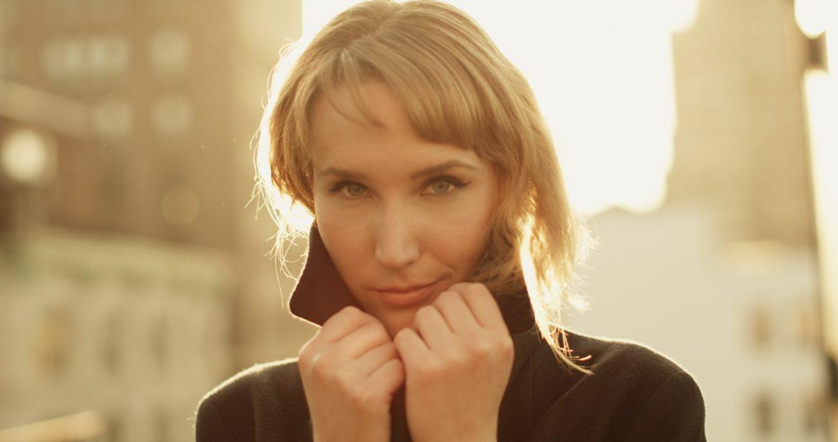 Sarah McKenzie, música como mantra
