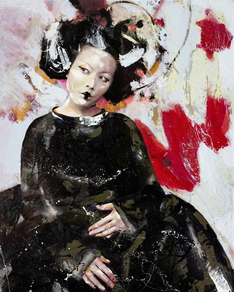 "Lita Cabellut: ""Retrospective"""
