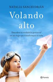 """Natalia Sanchidrián:""""Volando alto"""""""