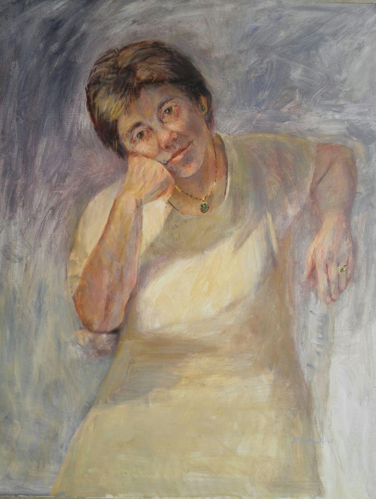 Carmen Valero, del Derecho al Arte