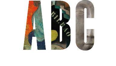 El Alfabeto Del Museo De Bilbao