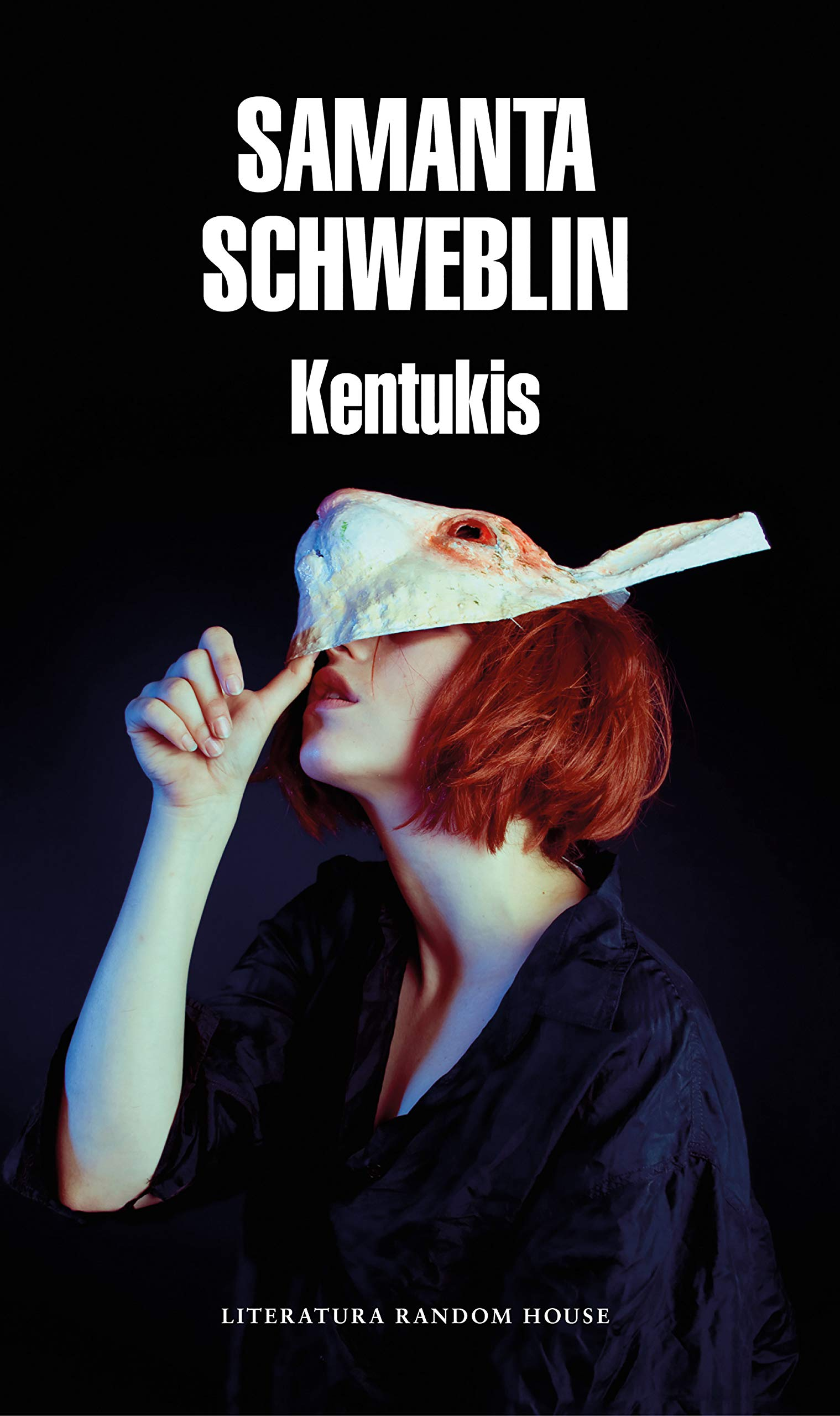 "Samantha Schweblin: ""Kentukis"""