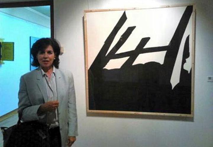 Grupo Infantas: Exposición
