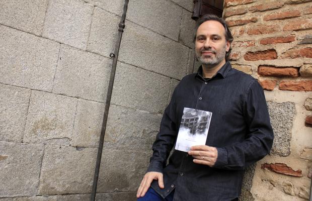 "Félix Chacón: ""Material de derribo"""