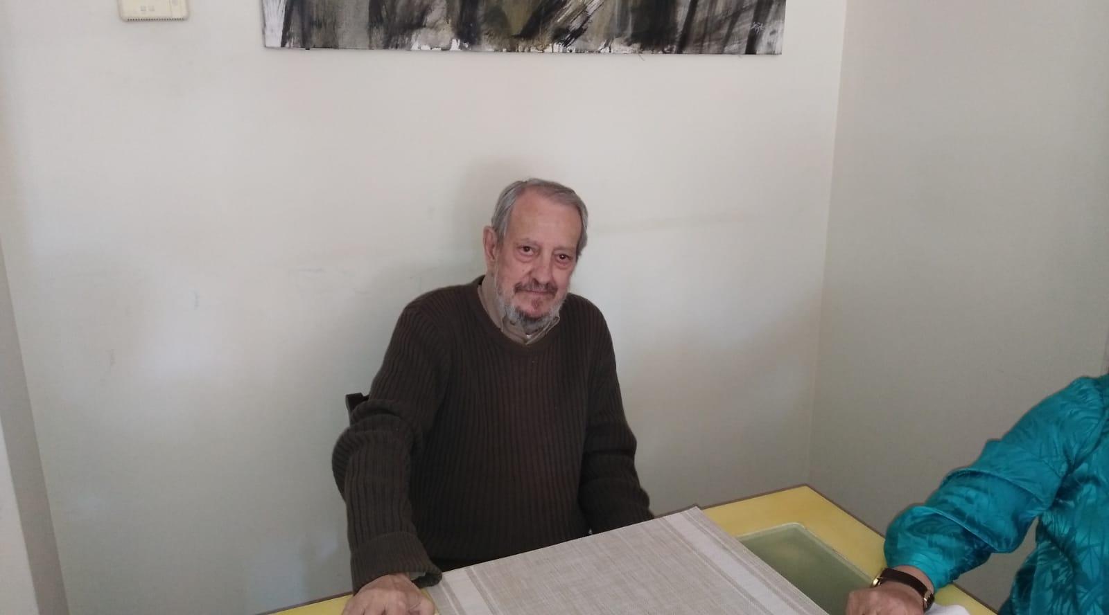 José Loriga, aniversario de un artista polifacético