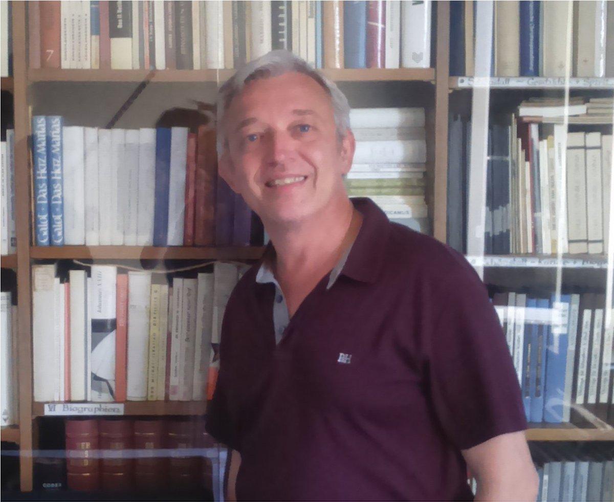 """Javier Barraca: """"La ciencia del vacío"""""""