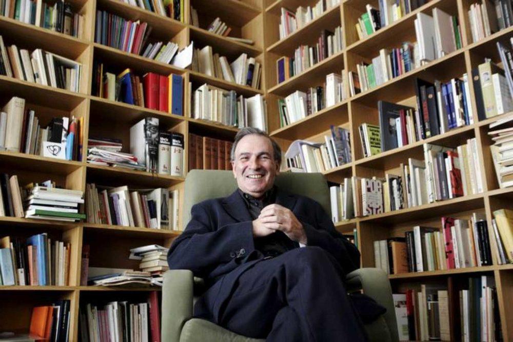 """Rosa Benéitez Andrés: """"José-Miguel Ullán. Por una estética de lo inestable"""""""