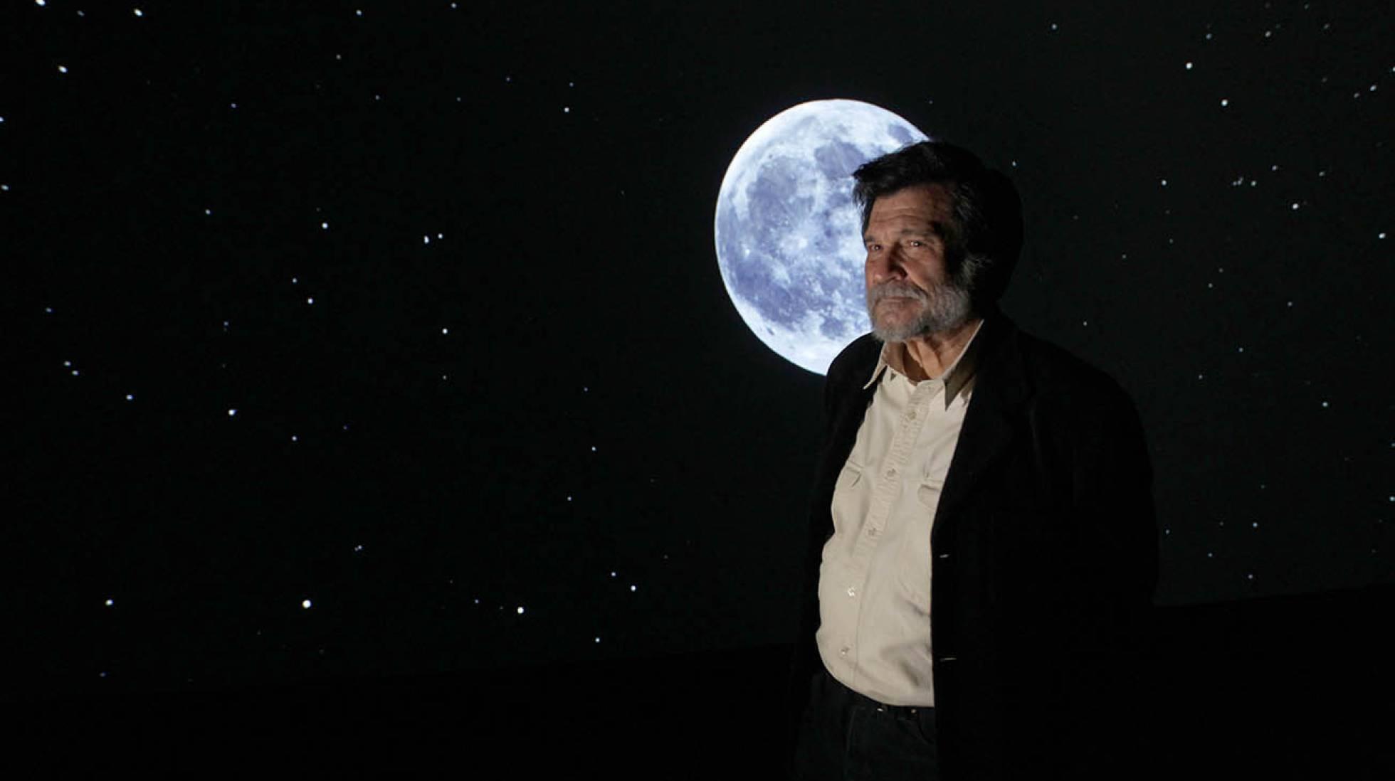 """""""Piedras y cielo"""", un original tándem entre Víctor Erice y Oteiza"""