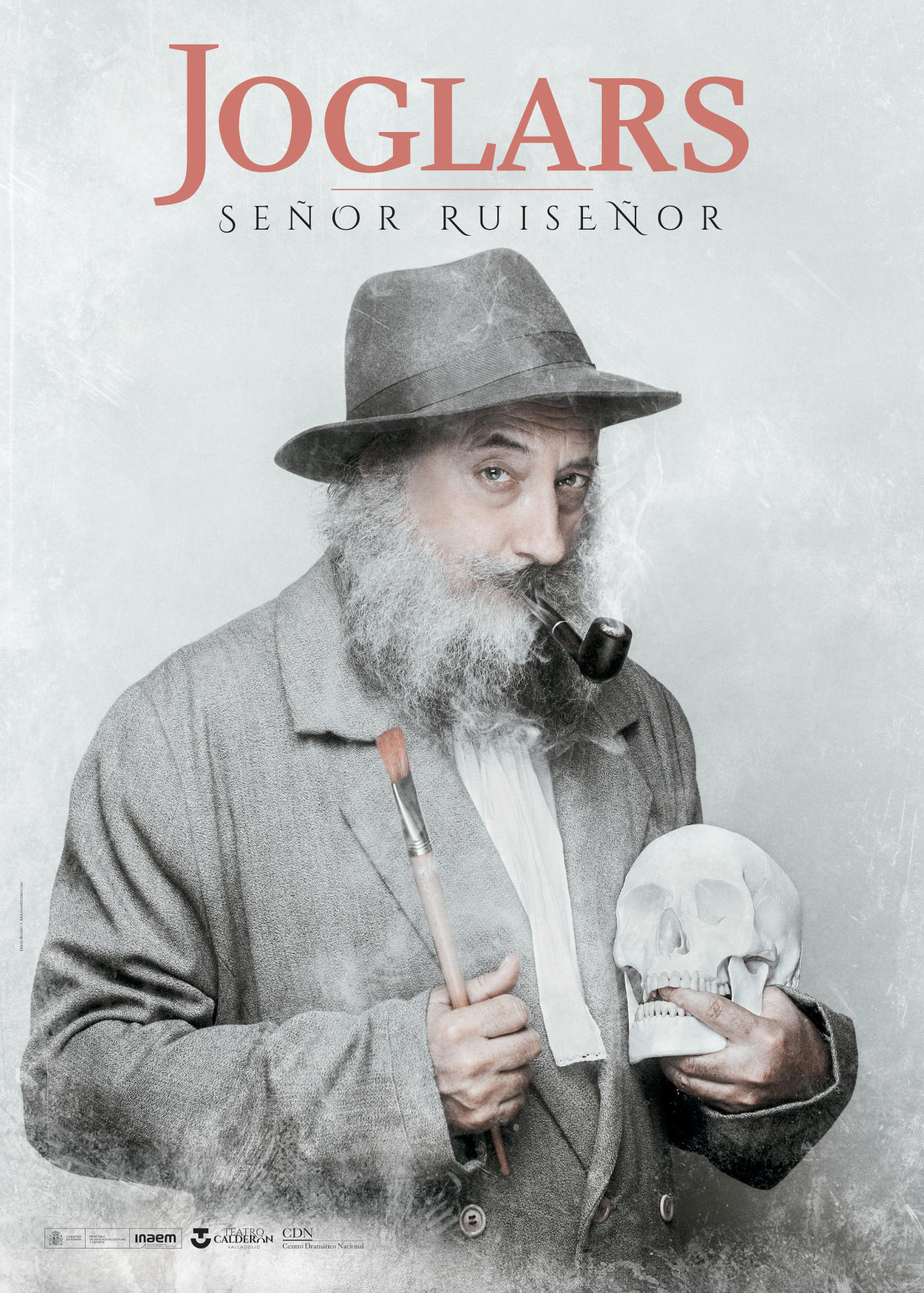 "Els Joglars: ""Señor Ruiseñor"""