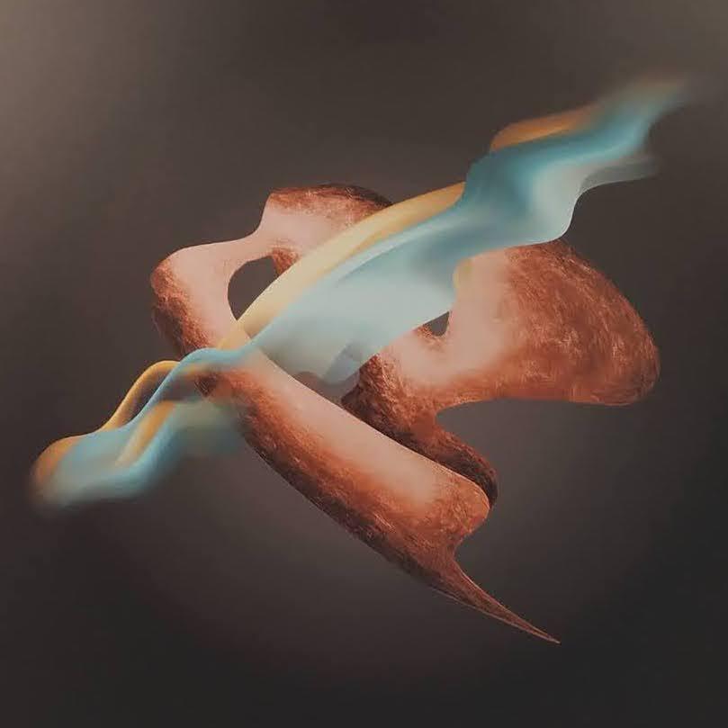 Adriana Zapisek y el Arte Generativo