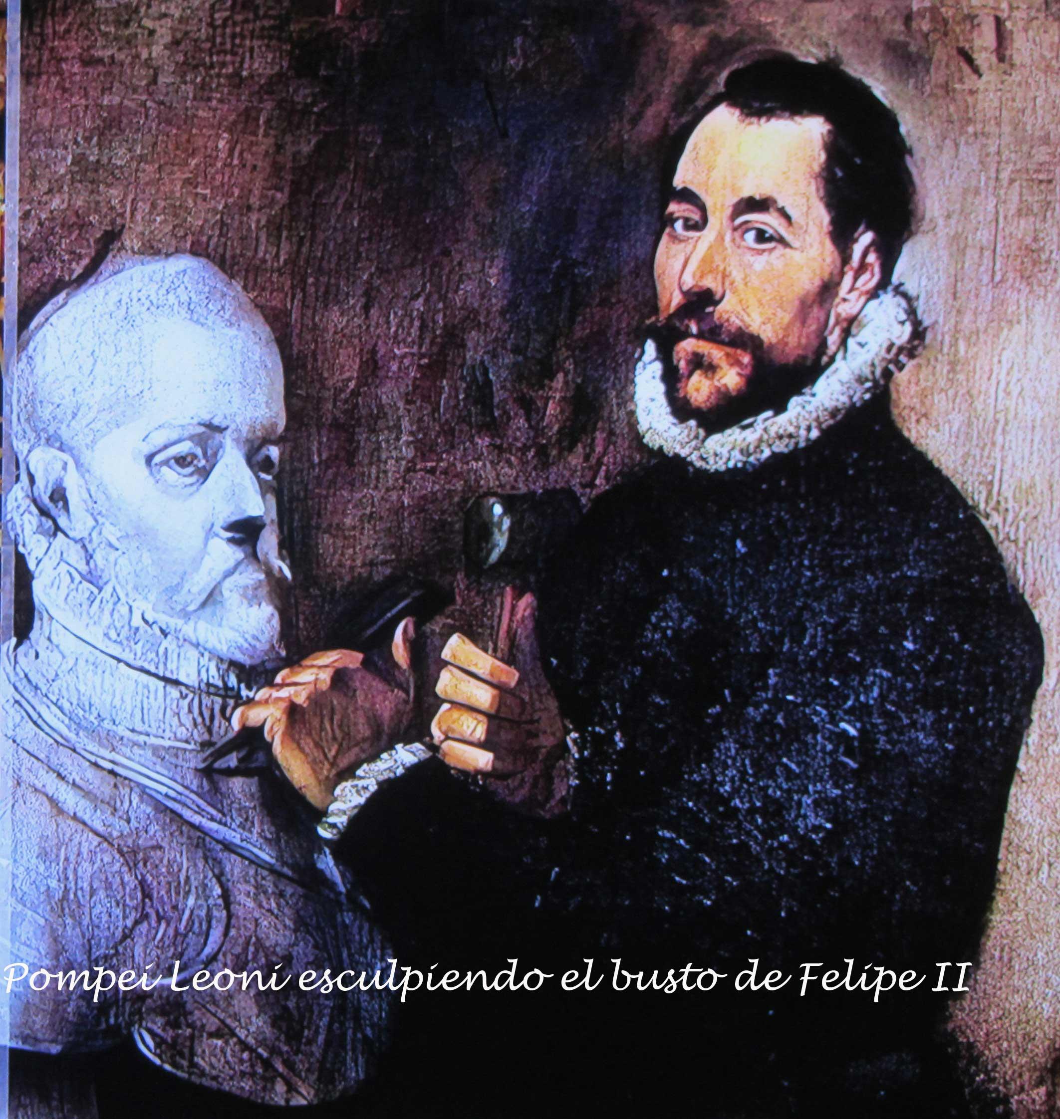 «El ingenio al servicio del poder. Los códices de Leonardo da Vinci en la corte de los Austrias»