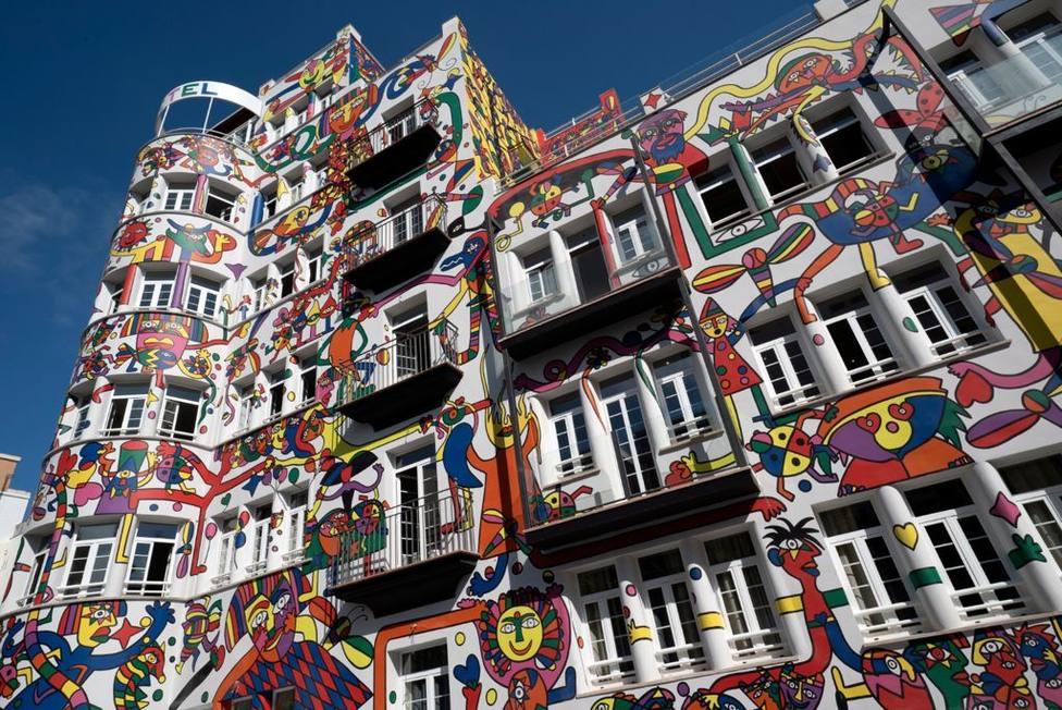 Hotel Artmadams en Palma de Mallorca